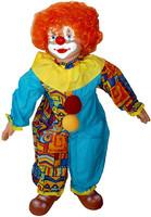 Кукла Клоун Большой 69см