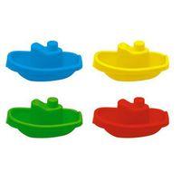 Пластмассовый кораблик (малый)