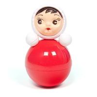 Дет. музыкальная игрушка-неваляшка Мила 15 см