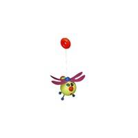 Дет. игрушка Пчелка (Плейдорадо)