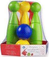 """Дет. игрушка """"Кегли"""" (8 дет.) (Росигрушка)"""