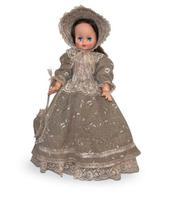 Кукла Алиса 39 озвуч. ходячая (55 см)