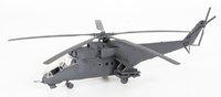 """Модели самолетов для склеивания самолет """"МИ-35М"""""""