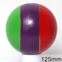 Мяч детский Полоса №3 d-12,5 см