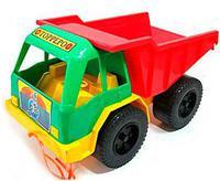 """Детский игрушечный автомобиль грузовик """"Белаз"""""""