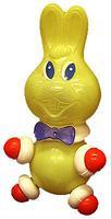 Дет. игрушка Зайка (Плейдорадо)