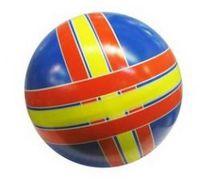 Мяч детский Полоса №5d-12,5 см
