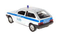 """Машинка Лада ВАЗ 2108  """"Милиция"""""""