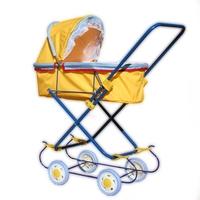 "Кукольная коляска ""Люкс №7 (Ясюкевич)"
