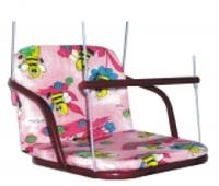 Качели детские  Вятушка-С с мягким сидением