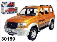 "Модель УАЗ Патриот ""VIP такси"""