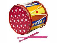 Детский походный барабан (большой)