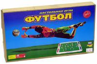 Настольная спотривная игра футбол