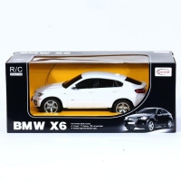 Дет. машина радиоупр.  BMW X6 1:24