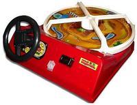 Дет. игра юный водитель