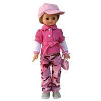 Кукла Алиса 28 озвуч. ходячая (55 см)