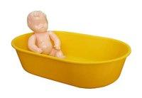 Пупс с ванночкой (Плейдорадо)