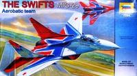 """Модели самолетов для склеивания самолет """"МиГ-29"""""""