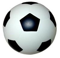 Мяч детский Футбол d-20 см