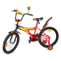 """Велосипед Детский Disney """"Тачки-2"""" 14"""