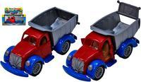 "Дет. игрушечная машина ""Ретро"" грузовик"