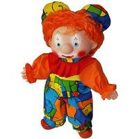 Кукла Скоморошка