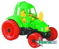 Трактор (Нордпласт)