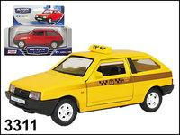"Машинка Лада ВАЗ 2108  ""Такси"""