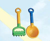 """Набор детский для песочницы """"Маленький садовод"""""""
