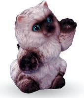 """Дет. игрушка ПВХ детская """"Котёнок Гудвин"""""""