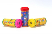 Детский игрушечный калейдоскоп (110 мм)