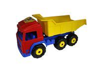 """Детский игрушечный автомобиль-самосвал """"Silver"""""""