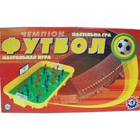 Игра настольная  Футбол 2 (Технокомп)