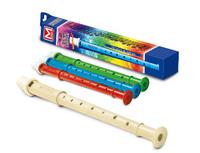 Дет. игрушечная флейта