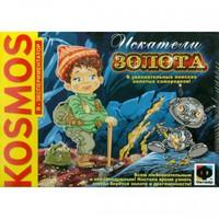 Набор детский Kosmos - Искатели золота