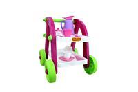 """Детский игрушечный сервировочный столик """"STARS CHEF"""" (в пакете)"""