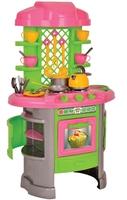 Дет. игрушечная кухня №8 (в коробке)