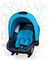 """Автомобиль детскийное детское кресло""""Baby Ride FST"""" (цвет ocean/tech), группа 0+ (0 - 13 кг)"""