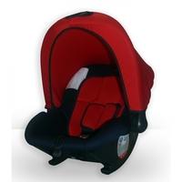 """Автомобиль детскийное детское кресло""""Baby Ride FST"""" (цвет marine/rouge), группа 0+ (0 - 13 кг)"""