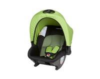 """Автомобиль детскийное детское кресло""""Baby Ride FST"""" (цвет noir/kiwi), группа 0+ (0 - 13 кг)"""