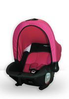 """Автомобиль детскийное детское кресло""""Baby Ride FST"""" (цвет shadow/fushia), группа 0+ (0 - 13 кг)"""