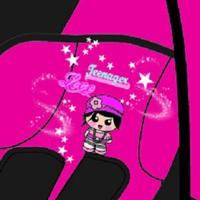 """Автомобиль детскийное детское кресло""""Baby Ride FST subli"""" (цвет girly), группа 0+ (0 - 13 кг)"""