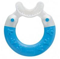 Детский прорезыватель для зубов Bite & Brush teether (от 3-х месяцев)