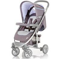 Дет. коляска Malibu М-12 (цвет grey)