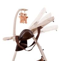 Детский стульчик-шезлонг для кормления Sit'n Relax (цвет butterfly)