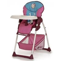 Детский стульчик-шезлонг для кормления Sit'n Relax (цвет rabbit girl)