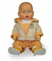 Кукла Владик 3 (53 см)