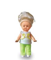 Кукла Галочка 3 (19,5 см)