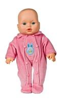 Кукла Малышка 3 (девочка)