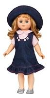 Кукла Оля 14 (озвуч., 44 см)